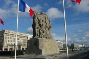 Haute-Normandie Seine-Maritime Le Havre Le Musee et le