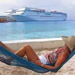 AIDA Kreuzfahrten zu Traumstränden